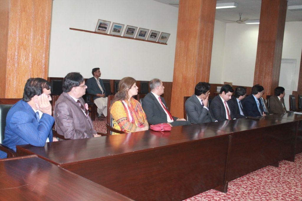 Delegation dated 18/4/19