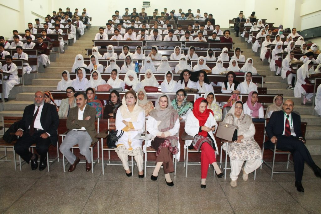 Inaugural & Welcome Session of 1st Year